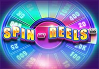Spin Or Reels HD