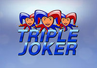 Triple Joker Vivo
