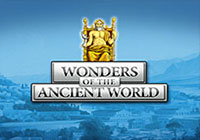 Wonders Of The Ancient World